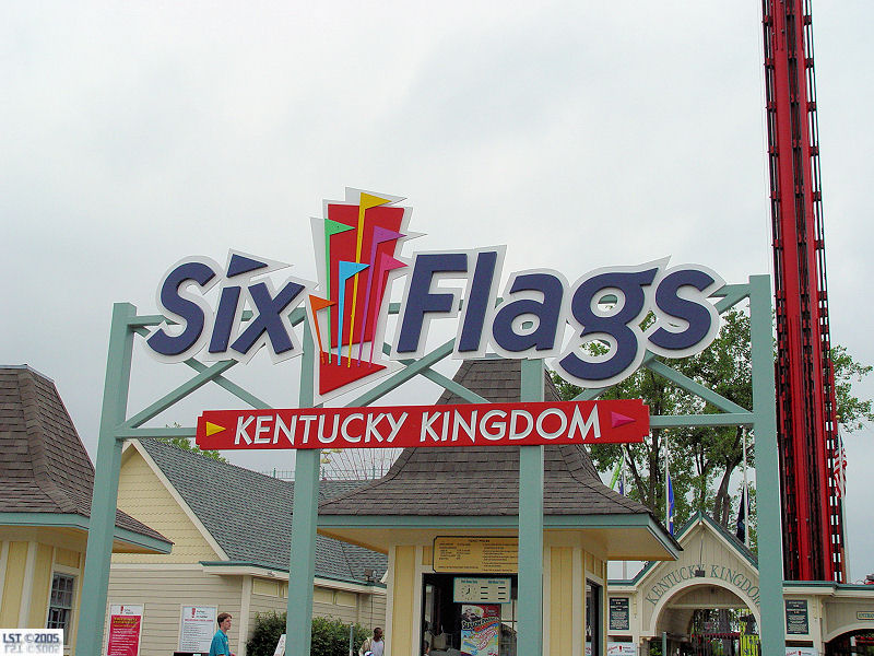 Kentucky Kingdom
