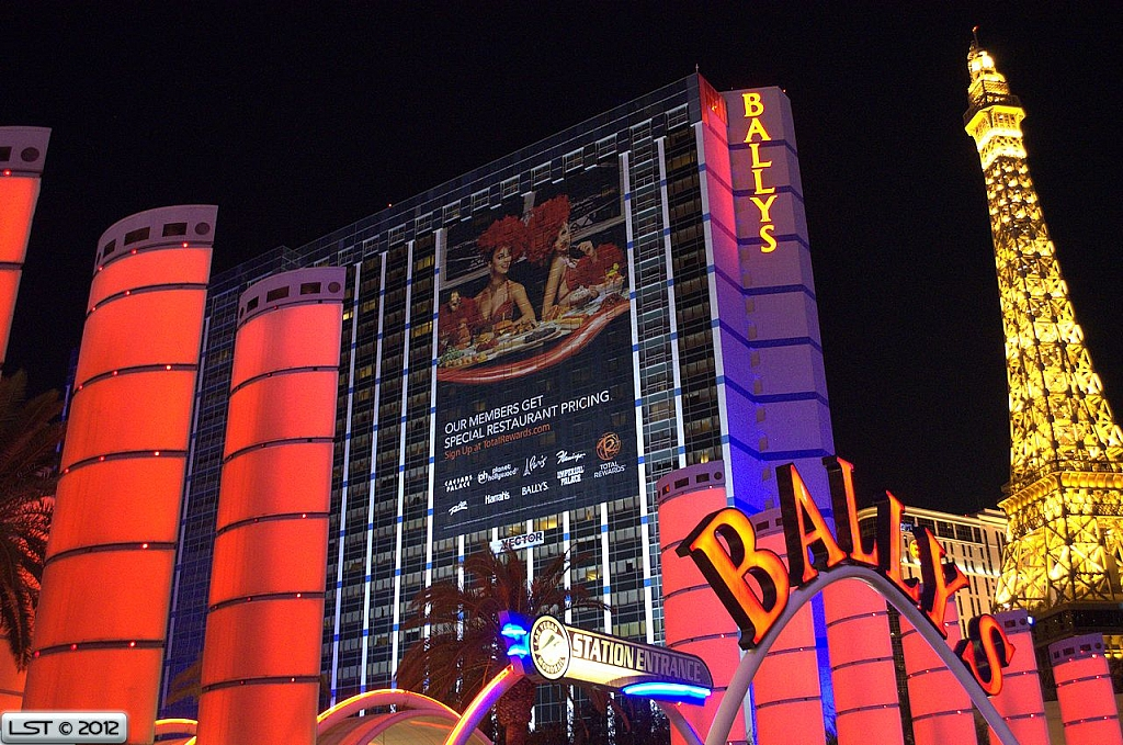 Bally/x27s hotel and casino in las vegas angles of the wind casino