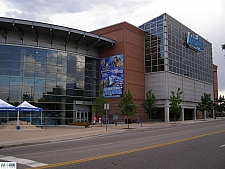 Denver's Downtown Aquarium