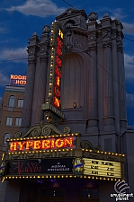 Hyperion Theatre