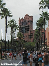 Twlight Zone: Tower of Terror