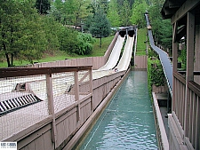 Mountain Slidewinder