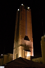 Will Rogers Memorial Tower