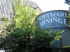 Nightmare Mine