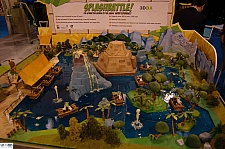 3-D Branded Attractions