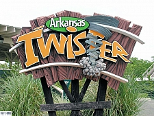 Arkansas Twister