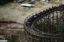 Apocalypse: The Ride