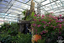 Midway Greenhouse