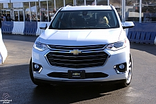Chevrolet Test Drive