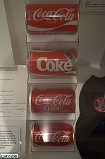 World of Coca-Cola (II)