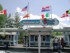 Worlds of Fun